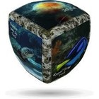 ORBET . OBT SEAWORLD V CUBE PILLOWED