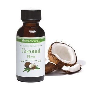 Lorann Gourmet . LAO Coconut Flavor 1 oz