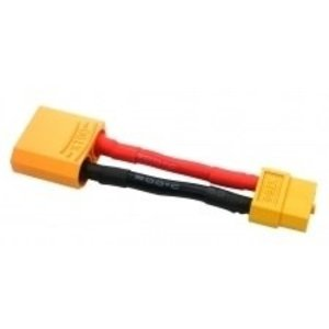 Common Sense R/C . CSR XT60 F TO XT90 M Adaptor
