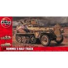 Airfix . ARX 1/32 ROMMEL'S HALF TRACK