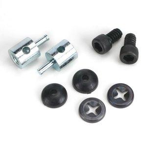 Du Bro Products . DUB Ez Connectors:2-56 Rod