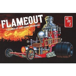 AMT\ERTL\Racing Champions.AMT 1/25 FLAMEOUT SHOW ROD