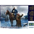 Masterbox Models . MTB 1/32 FRENCH CUIRASSIER NP