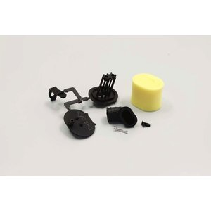 Kyosho . KYO AIR CLEANER MP9 TK14