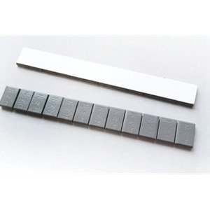 AutoQuip(lead weights) . AQP 1/4 OZ STEEL WEIGHT LOW PROFILE