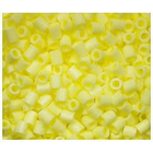 Perler (beads) PRL Pastel Yellow - Perler Beads 1000 Pkg