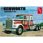 AMT\ERTL\Racing Champions.AMT 1/25 Kenworth W925 Conventional