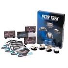 Eaglemoss . EGM Star Trek Shuttlecraft Set 2