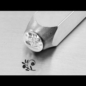 IMPressArt . IAD ImpressArt - Floral Swirl 6mm