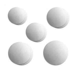 IMPressArt . IAD ImperssArt - Variety Pack Aluminum - 9pc