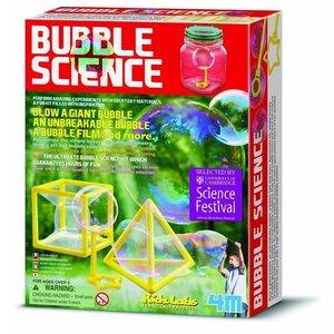 Educational Insights . EDI BUBBLE SCIENCE KIT