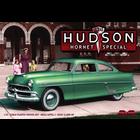 Moebius Models . MOE 1/25 '54 HUDSON HORNET SP