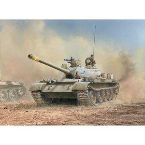 Italeri . ITA 1/35 T-55 BATTLE TANK