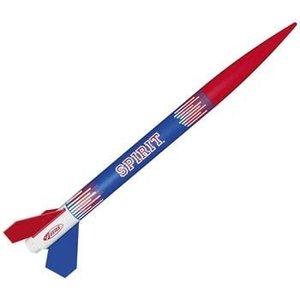 Estes Rockets . EST Spirit Model Rocket Kit (ARF)