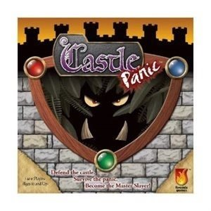 Fireside Games . FSD Castle Panic