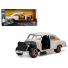 """Jada Toys . JAD """"Fast & Furious"""" 1/24 Dom's 1951 Chevrolet Fleetline"""