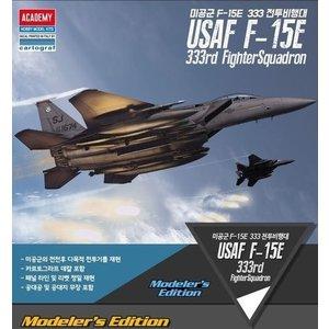 Academy Models . ACY 1/72 F-15E