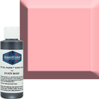 AmericaColor . AME (DISC) - AmeriColor 4.5oz Soft Gel - Dusty Rose