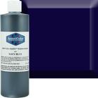 AmericaColor . AME AmeriColor 4.5oz Soft Gel - Navy Blue