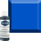 AmericaColor . AME AmeriColor 4.5oz Soft Gel - Royal Blue