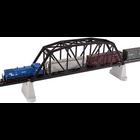 Atlas Model Railroad Co . ATL CD100 18' THRU TRUSS BRD