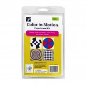 American Educational Products . AEP COLOR IN MOTION