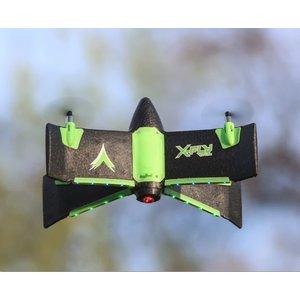 Rage RC . RGR X-Fly Vtol Rtf Aircraft