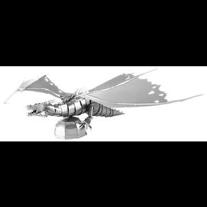 Fascinations . FTN Metal Earth - Harry Potter: Gringott's Dragon