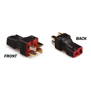 Common Sense R/C . CSR TPLUG SERIES CONNECTOR