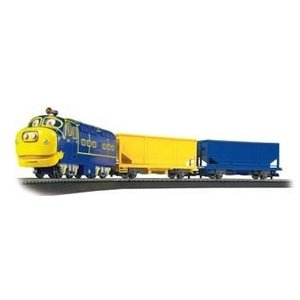 Bachmann Industries . BAC HO BREWSTERS CARGO CAPER ST