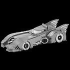 Fascinations . FTN Metal Earth - 1989 Batman Movie Batmobile 3D Model Puzzle Calgary
