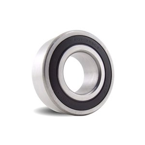Boca Bearings . BOC 20 X 27 X 4MM RUBBER SEAL