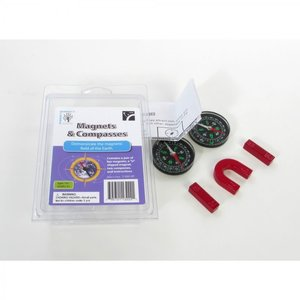 American Educational Products . AEP MAGNETS/COMPASSES KIT