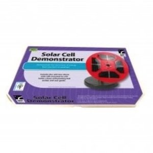 American Educational Products . AEP SOLAR CELL DEMONSTRATOR