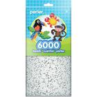 Perler (beads) PRL White - Perler Beads 6000 Pkg