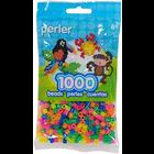Perler (beads) PRL Neon Mix - Perler Beads 1000 Pkg