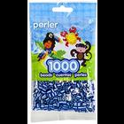 Perler (beads) PRL Royal Blue Pearl Stripe - Perler Beads 1000 pkg