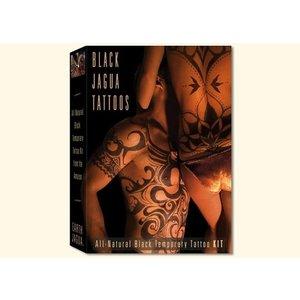 Earth Henna . ETH EARTH JAGUA BDY ART SET