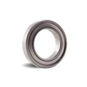 Boca Bearings . BOC 6 X 13 X 5MM CHROME SHIELD