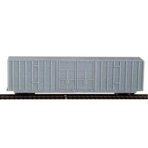 Athearn . ATH 60' BOX CAR BERWICK BOX UNDEC