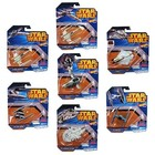 Hotwheels . HTW HOT WHEELS STAR WARS SHIPS