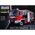 Revell of Germany . RVL 1/24 SCHLINGMANN HLF20 V