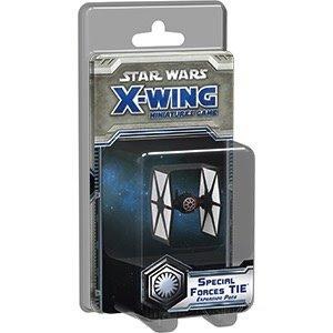Fantasy Flight Games . FFG Star Wars X-Wing: Special Forces Tie