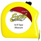 Excel Hobby Blade Corp. . EXL 16 foot Tape Measure