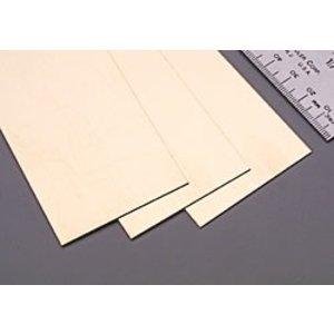 K&S Engineering . K+S Brass Strips 12 X.025 X 2