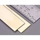 K&S Engineering . K+S 12X .064X2 Brass Strip