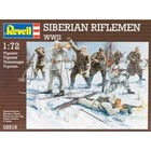 Revell of Germany . RVL 1/72 SIB INFANTRY WWII