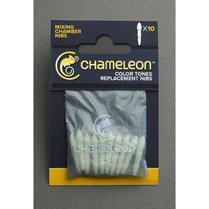 Chameleon . CHM REPLCMNT MIX CHMBR NIBS