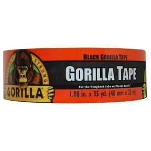 Gorilla Glue . GAG Tri-Lingual 35 yds Gorilla Tape