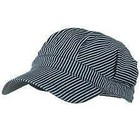 Kromer . KRM CAP STRIPED ADJUSTABLE